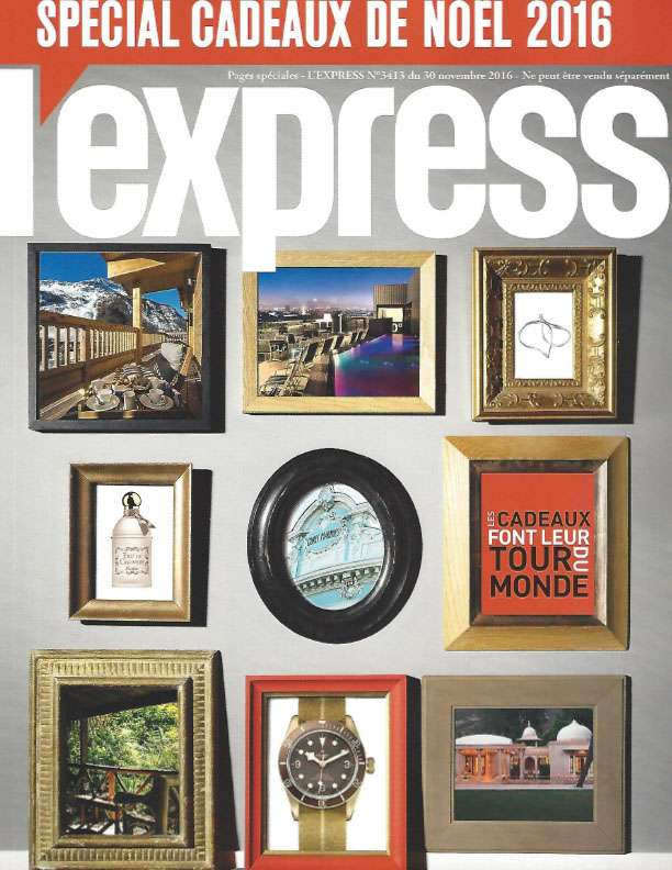 L'Express-cover