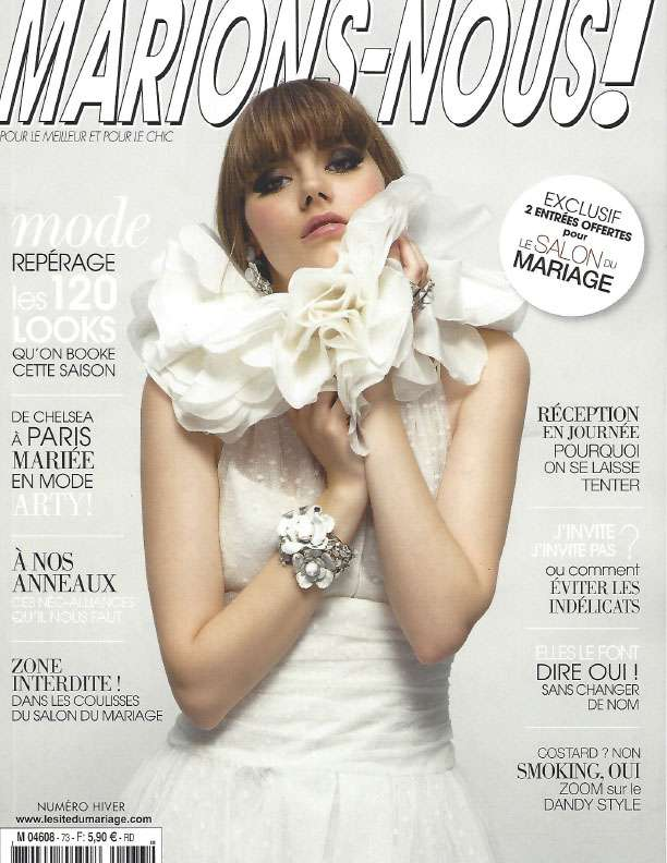 Marion Nous-cover